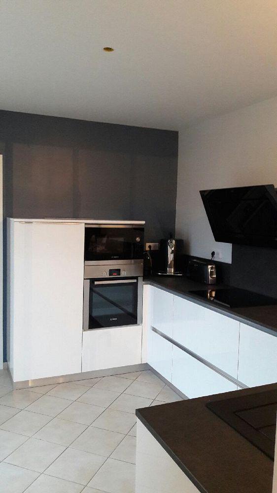 une cuisine sur mesure cuisines habitat