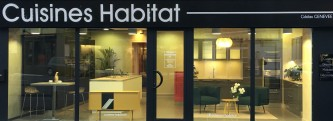 Cuisines Habitat - La Haye du Puits
